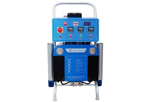 聚氨酯发泡机JNJX-Q5200