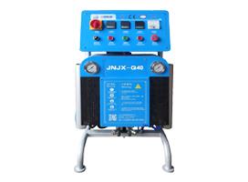JNJX-Q40气动聚氨酯发泡设备