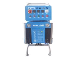 JNJX-Q30聚氨酯发泡设备