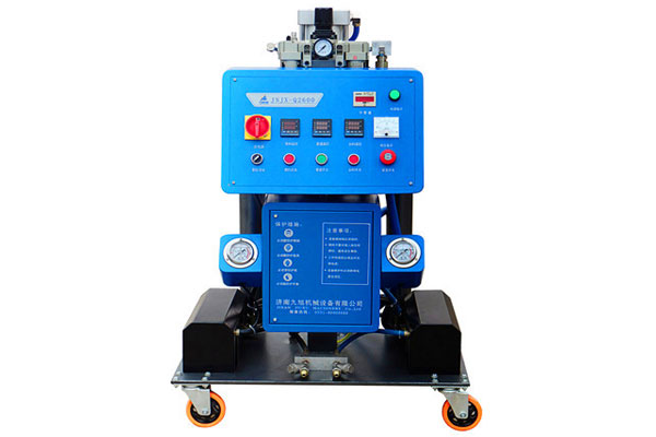 Q2600聚氨酯发泡机设备