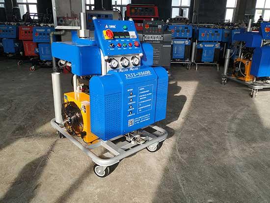 北京H5600小型聚氨酯喷涂机