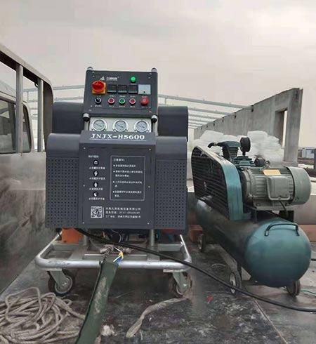 H5600聚脲防腐涂料喷涂机
