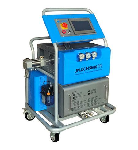 H5600T-PLC聚氨酯泡沫喷涂机