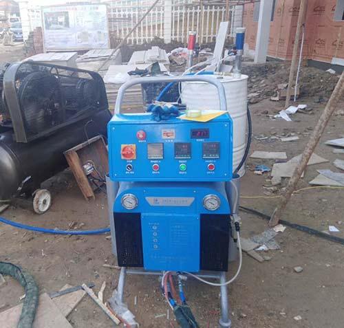 Q5200聚氨酯机器