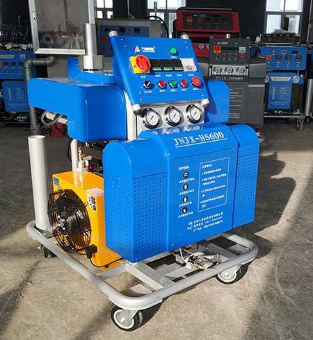 H5600可移动聚氨酯发泡机