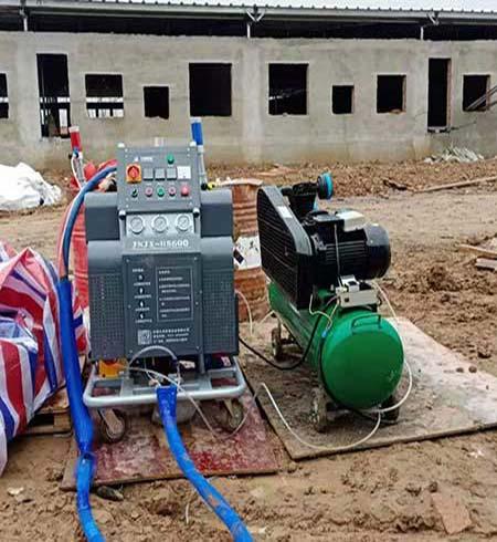 H5600养殖场喷涂机器