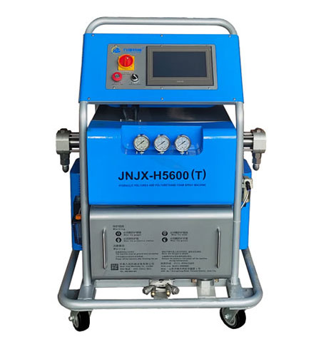 H5600T-PLC聚脲原料喷涂机