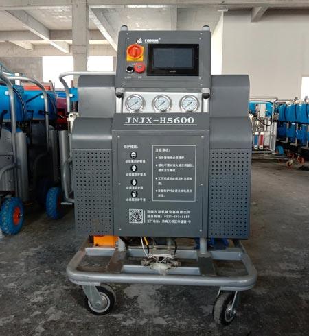 H5600-PLC邯郸聚氨酯喷涂机设备