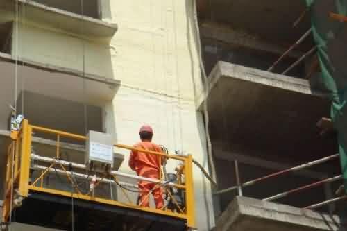 聚氨酯建筑保温